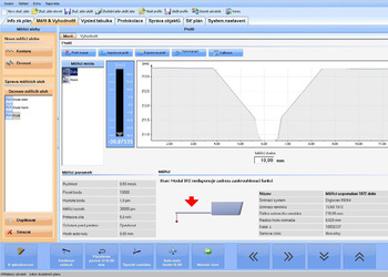 Evovis 2.0 Software